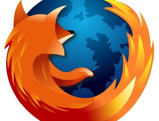 Firefox - svetapple.sk