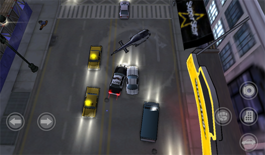 GTA Chinatown Wars! - svetapple.sk