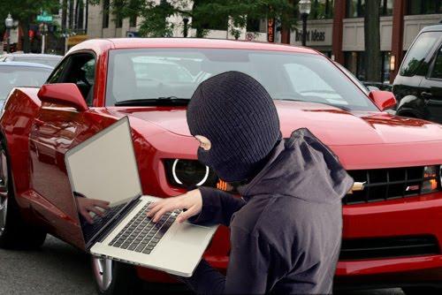 Hackovanie automobilov! - svetapple.sk