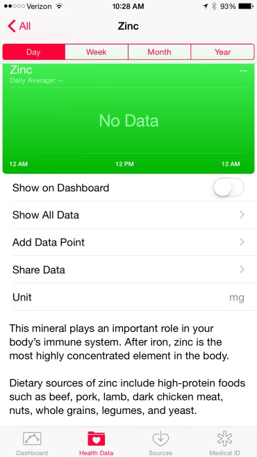 iOS 8.1.2 beta 3 - svetapple.sk