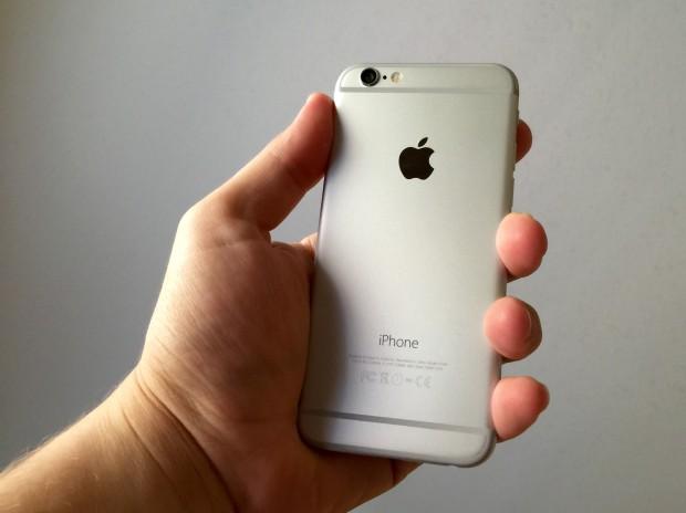 iPhone 6 -svetapple.sk