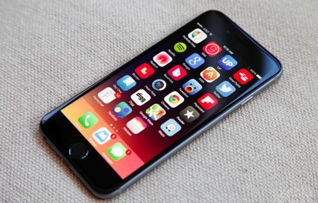 iPhone 6 - svetapple.sk