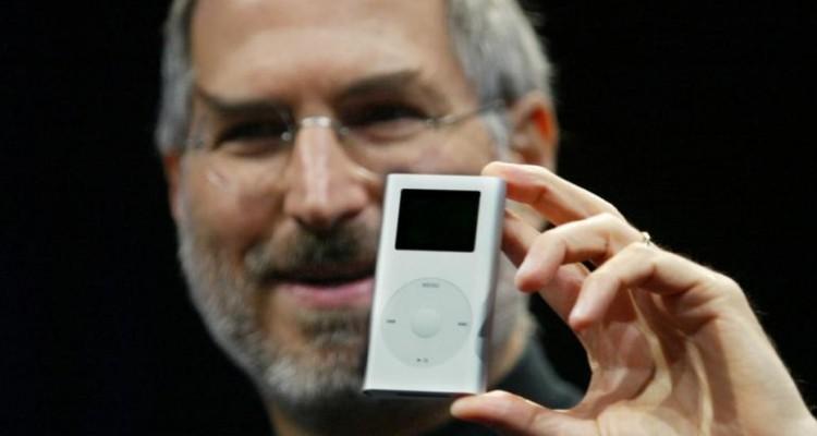 Média žiadajú video, s výpoveďou Steva Jobsa!