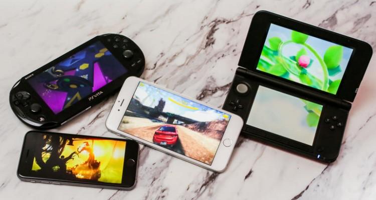 iPhone 6/6 Plus a konzoly - svetapple.sk