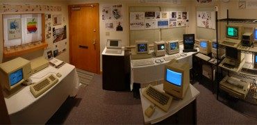 Apple múzeum - svetapple.sk