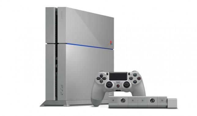 PS4 20th Anniversary Edition - svetapple.sk