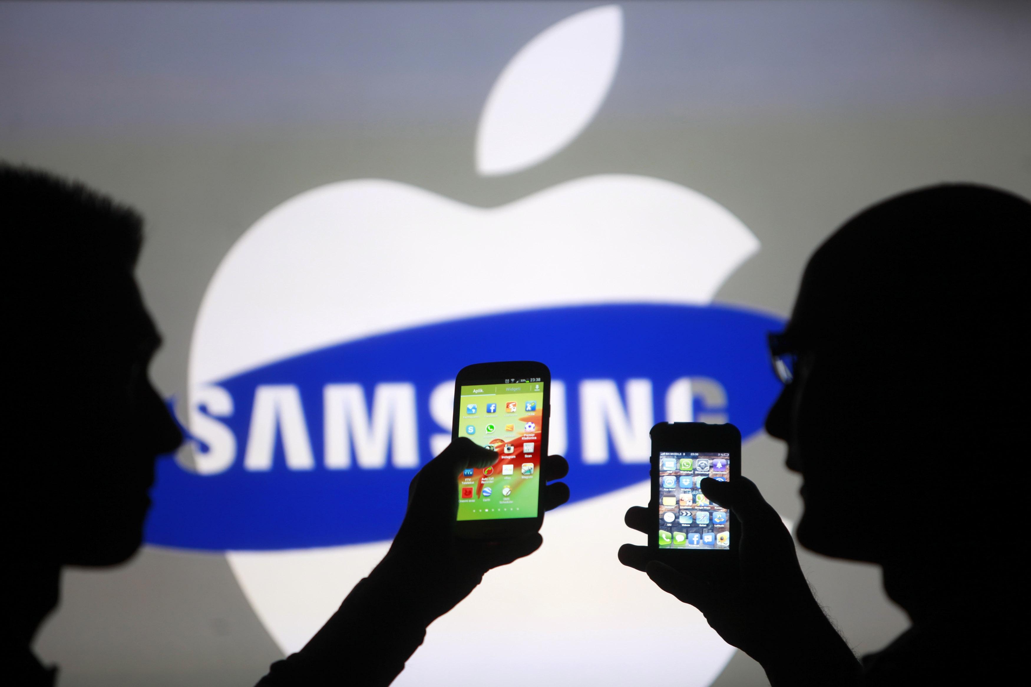 Samsung - svetapple.sk