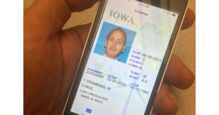 Elektronický vodičský preukaz priamo v iPhone bude možno úplne bežná vec! - svetapple.sk