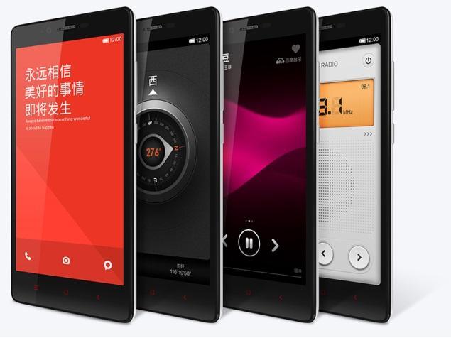 Xiaomi Redmi Note - svetapple.sk