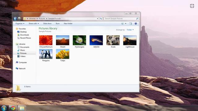 Google Chrome Remote Desktop - svetapple.sk