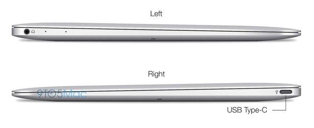 Na ľavej strane nájdeme len výstup pre slúchadlá a dva mikrofóny pre dokonalejší zvuk - svetapple.sk