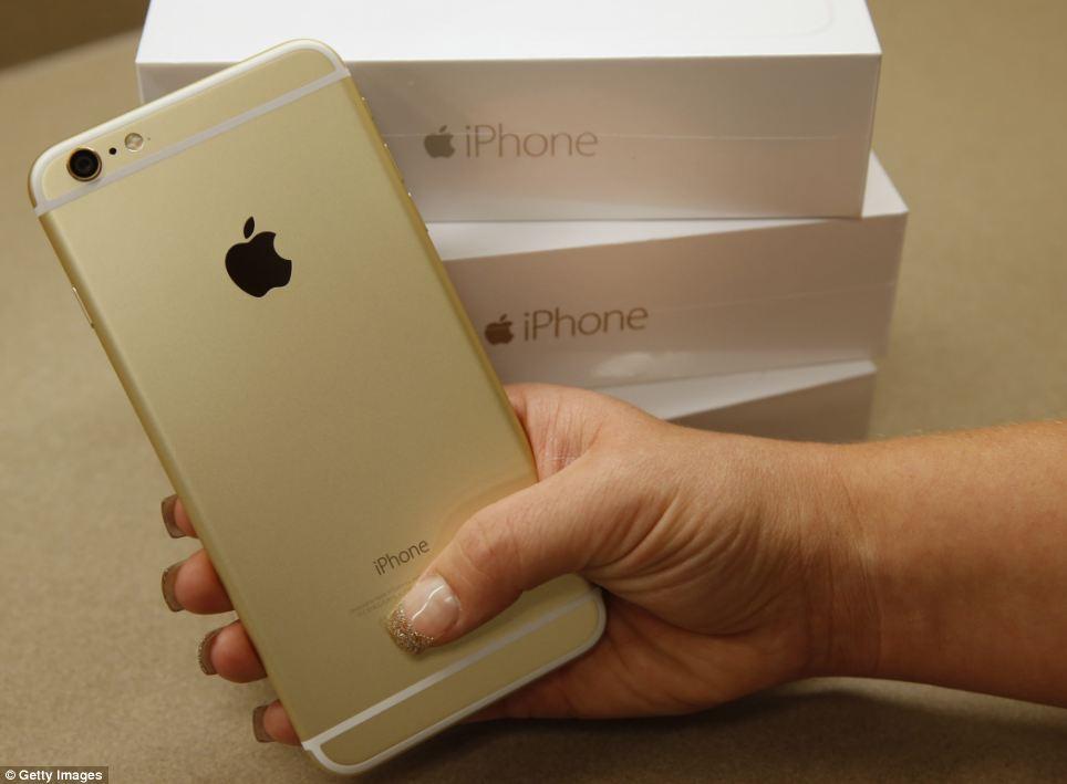 Apple iPhone 6 Plus - svetapple.sk