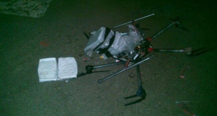 Dron - svetapple.sk