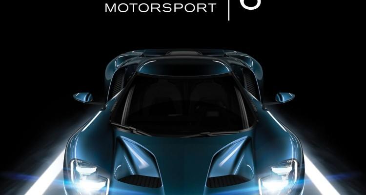 Forza Motorsport 6 - svetapple.sk