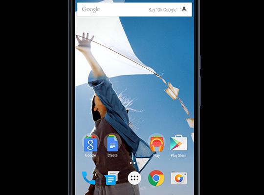 Motorola Nexus 6 - svetapple.sk