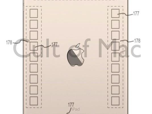 iPad s novým patentom! - svetapple.sk