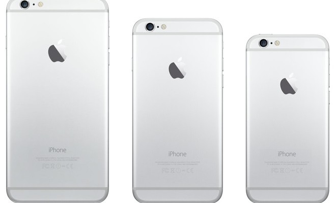 iPhone 6S Plus, iPhone 6S a nástupca modelu 5S, ktorého názov ešte určite nevieme - svetapple.sk