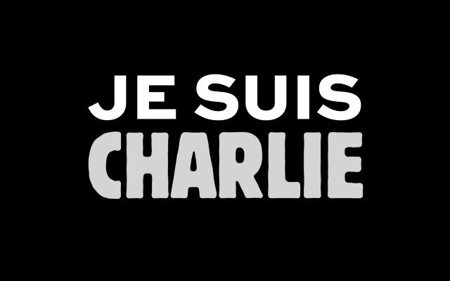 Je Suis Charlie - svetapple.sk