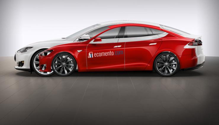 Nové vozidlo má byť značne menšie, ako vlajková loď Model S! - svetapple.sk