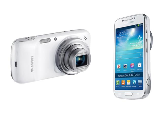 Samsung Galaxy K - svetapple.sk
