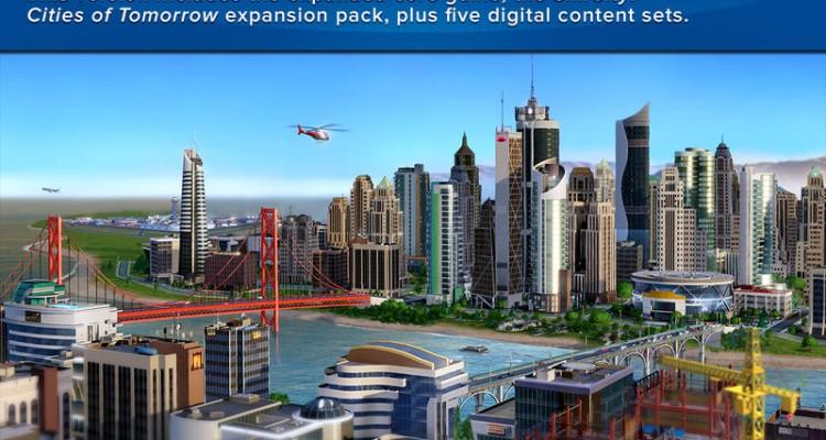 SimCity Complete Edition - svetapple.sk