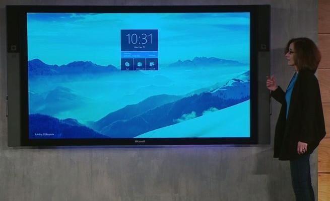 Surface Hub - svetapple.sk