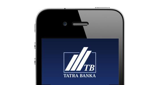 Tatra Banka-svetapple.sk