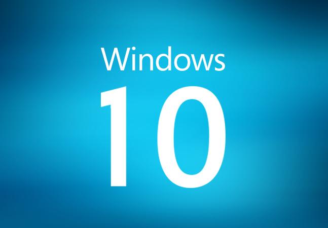 Windows 10 - svetapple.sk