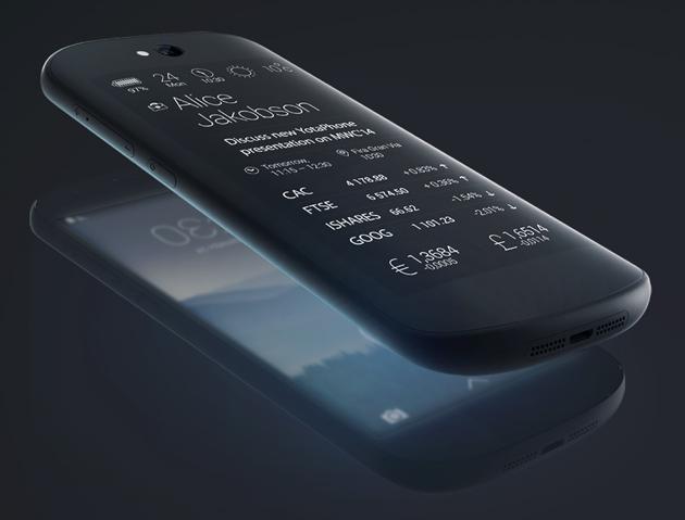 YotaPhone 2 -svetapple.sk