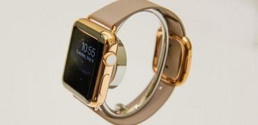 Apple Watch Edition - svetapple.sk