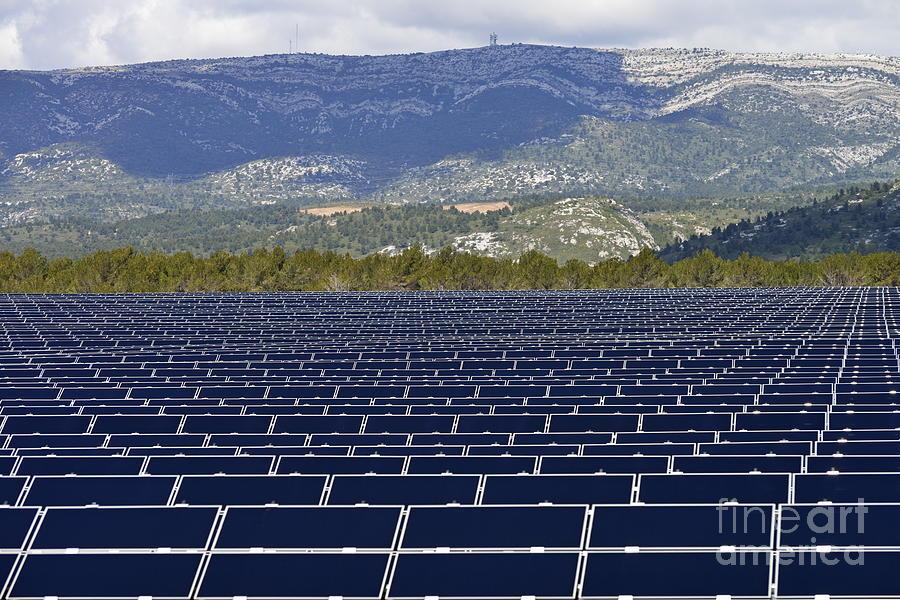 Apple buduje solárnu farmu! - svetapple.sk