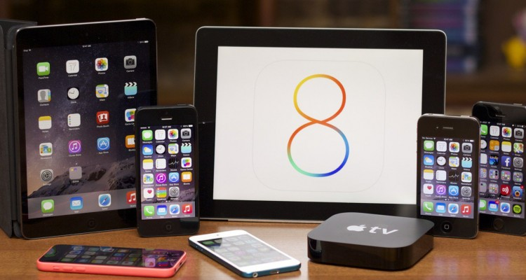 Rodinka Apple - svetapple.sk