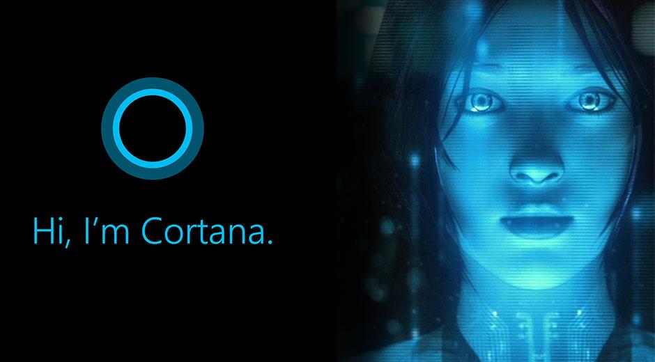 Cortana - svetapple.sk