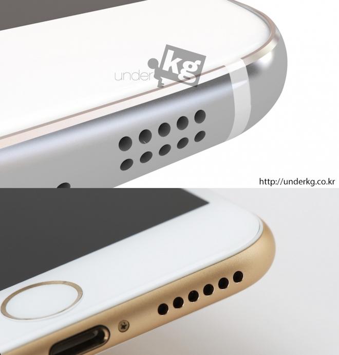 Galaxy S6 vs. iPhone 6 - svetapple.sk