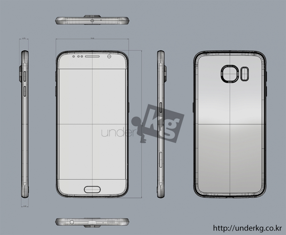 Galaxy S6- svetapple.sk