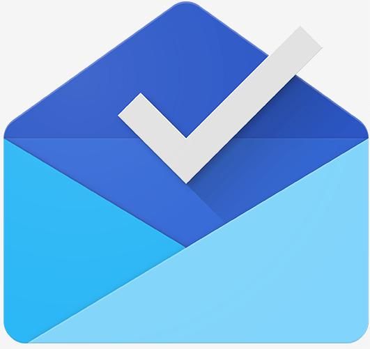 Inbox by Gmail - svetapple.sk
