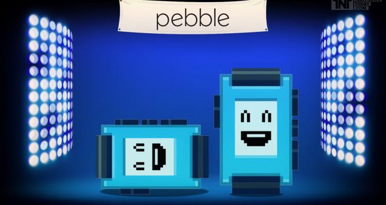 Pebble - svetapple.sk