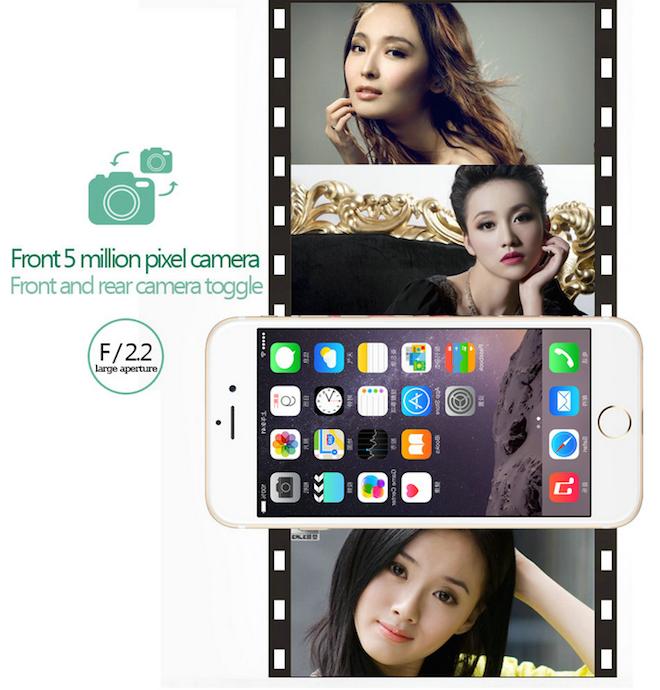 Vphone I6 - svetapple.sk