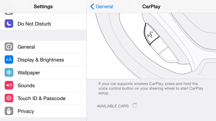 Wireless CarPlay - svetapple.sk