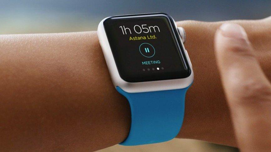 10 najlepších aplikácií pre Apple Watch - svetapple.sk