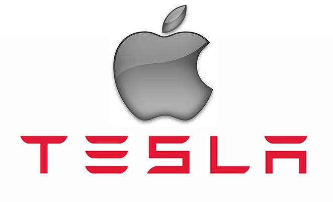 Tesla kradne zamestnancov Apple