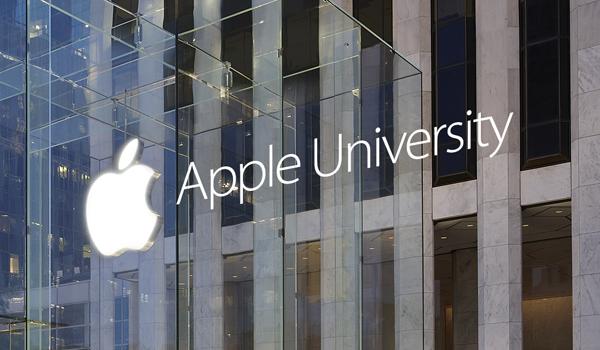 Apple Univerzita - svetapple.sk