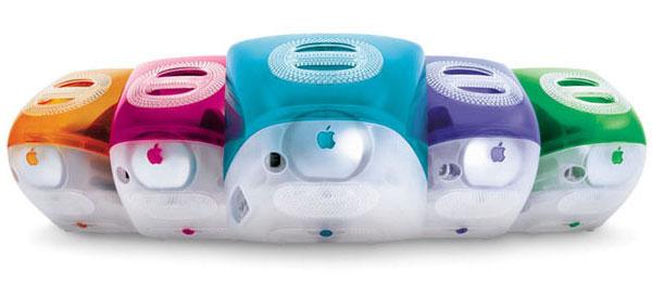iMac G3 - svetapple.sk