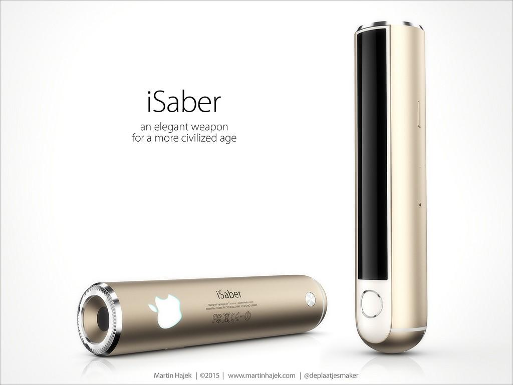 iSiber - svetaspple.sk
