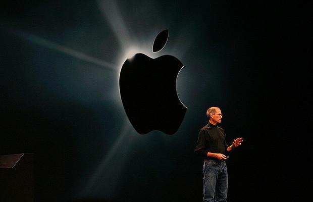 Steve Jobs videl do budúcnosti