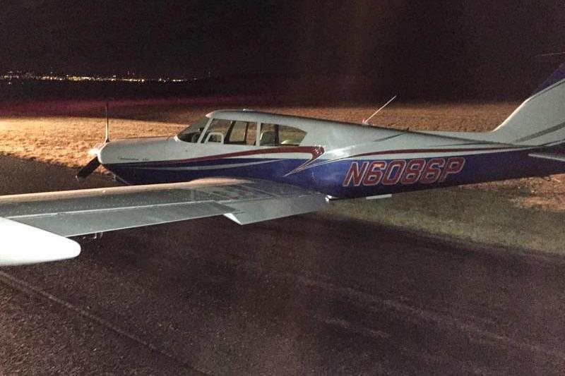 Havarované lietadlo, ktorého posádku zachránil práve iPad! - svetapple.sk