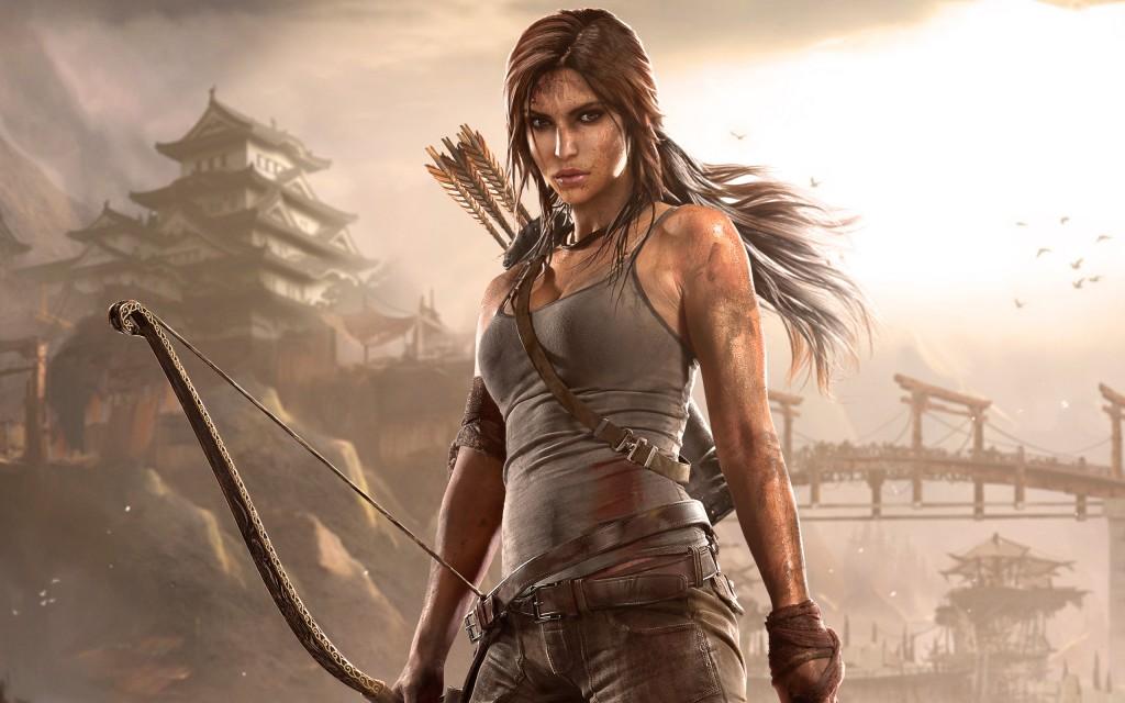 Tomb Raider - svetapple.sk