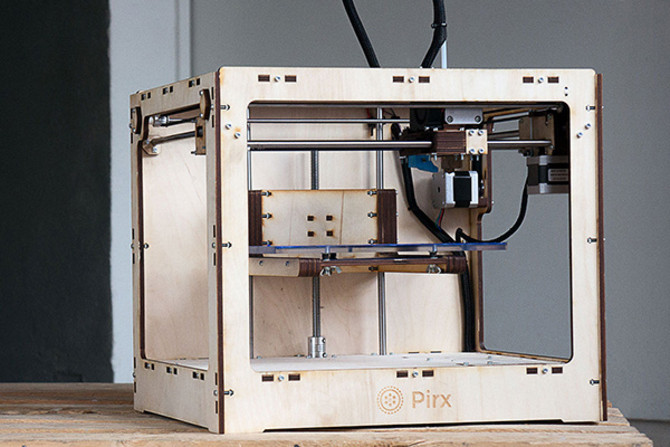3D tlač - svetapple.sk