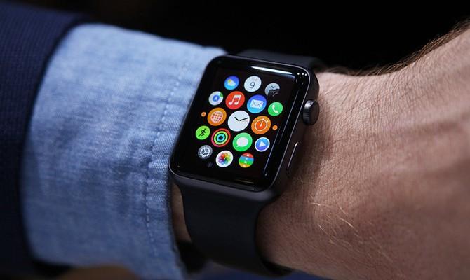 Apple Watch menu - svetapple.sk