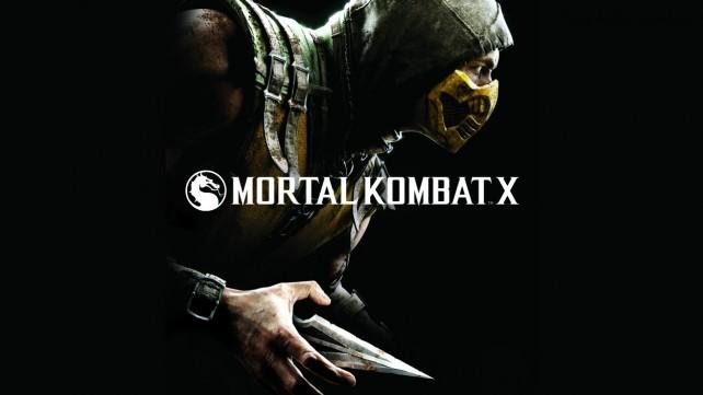Mortal Combat X - svetapple.sk